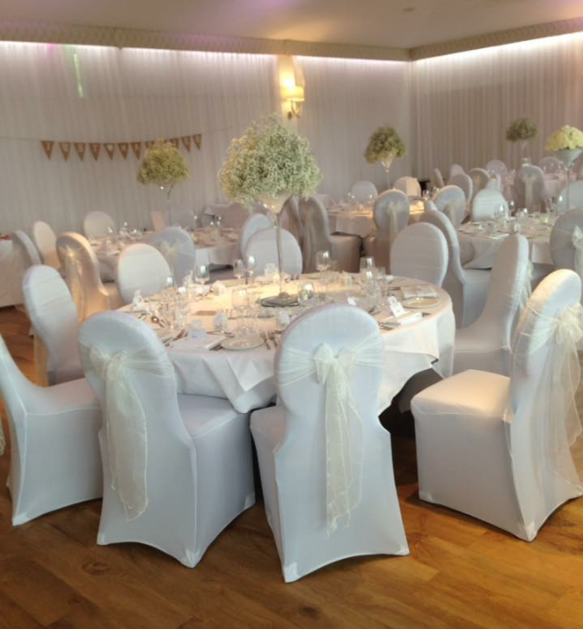 Wood Norton flair with flowers redditch florist