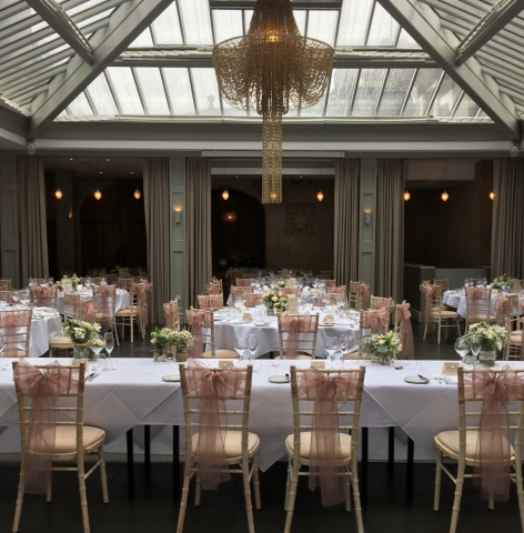 hampton manor vintage style wedding