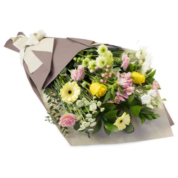 bouquet that is eco friendly