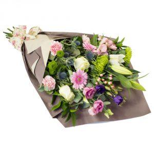 eco friendly bouquet