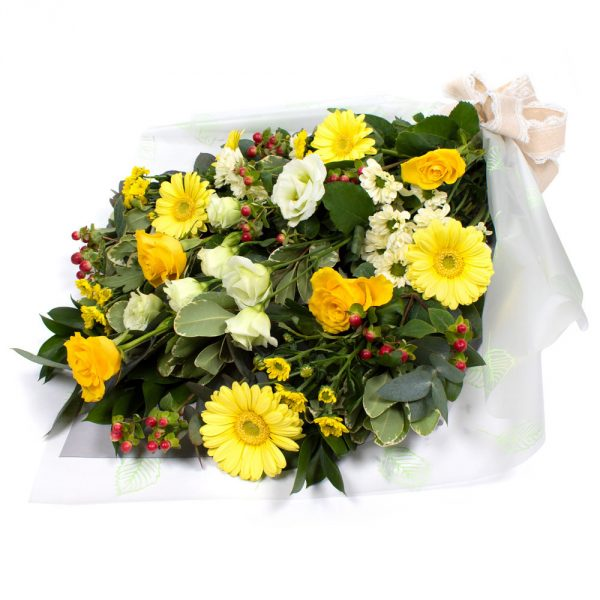 lemon baby flowers