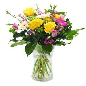 kindness vase
