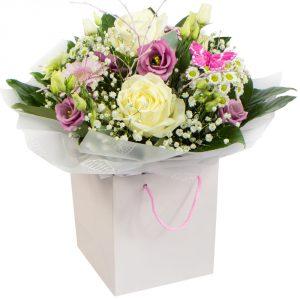 LOVE YOU MUM FLOWERS