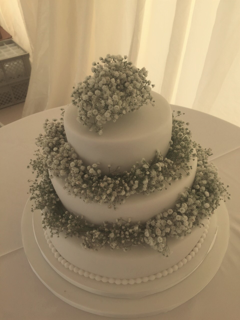 gyp flowers wedding cakes flowers 4