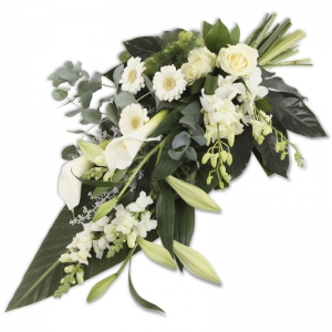 hand tied sheaf natural burial