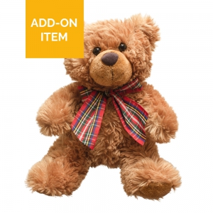 TEDDY BEAR DELIVERY